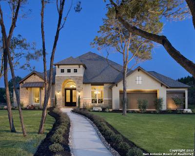 New Braunfels Single Family Home New: 903 Wilderness Oaks