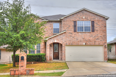 Bexar County Single Family Home Back on Market: 6508 Woodbell