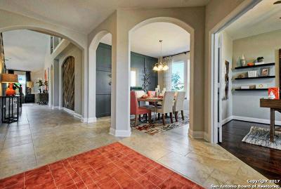 Schertz Single Family Home For Sale: 2808 Bethany Dr.