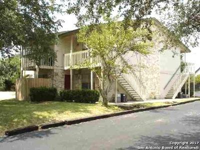 San Antonio Multi Family Home New: 5827 Shadow Gln