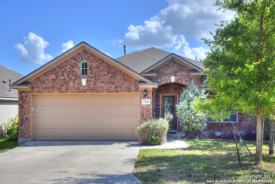 Single Family Home For Sale: 1230 Wilder Pond