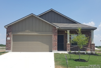 Single Family Home For Sale: 727 Morgans Mill