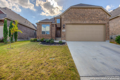 Single Family Home New: 25619 Nabby Cove Rd