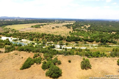 Bandera Residential Lots & Land For Sale: Lot 643 Martingale
