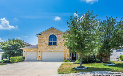San Antonio Single Family Home For Sale: 3230 Shoshoni Rise