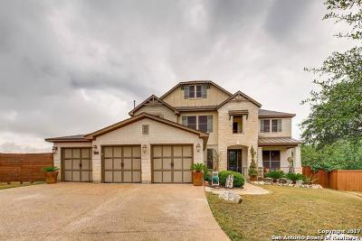 San Antonio Single Family Home For Sale: 1255 Ashbury Bay