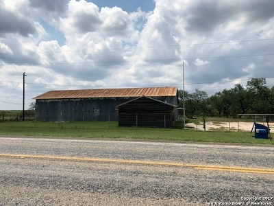 Wilson County Commercial For Sale: 2390 State Highway 97 W