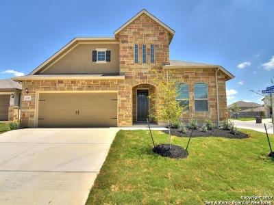 Single Family Home For Sale: 12406 Serenity Farm