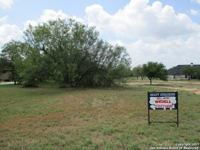 Schertz Residential Lots & Land For Sale: 12500 Will Cloudsley