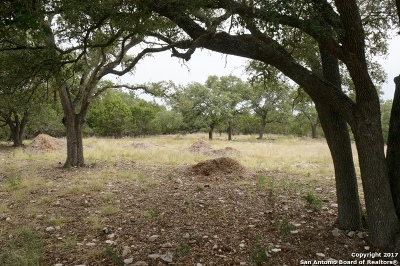 Boerne Residential Lots & Land For Sale: 213 Santa Fe Trl