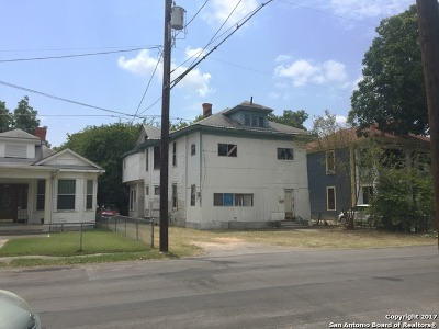 Single Family Home New: 228 Lotus Ave