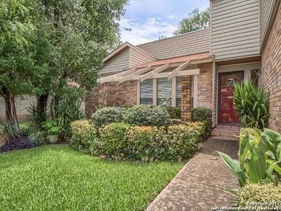 San Antonio Single Family Home Back on Market: 8531 Timberbriar St