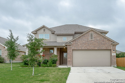 New Braunfels Rental For Rent: 2145 Dove Crossing Dr
