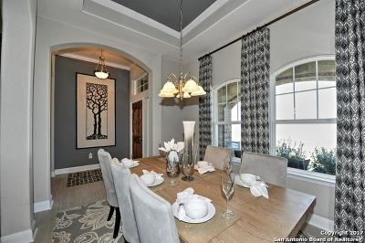 Schertz Single Family Home For Sale: 2929 Sunridge