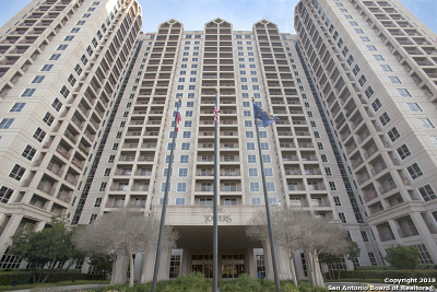 Condo/Townhouse Price Change: 1 Towers Park Ln #711