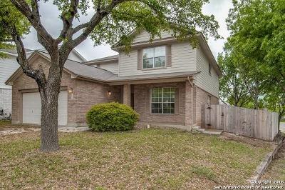 San Antonio TX Single Family Home Back on Market: $216,900