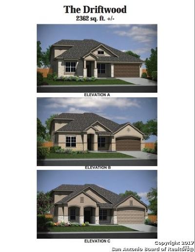 New Braunfels Single Family Home New: 5606 Meadow Sky