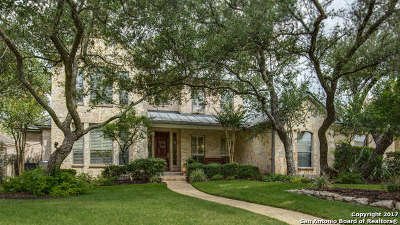 San Antonio Single Family Home For Sale: 1807 Cactus Blf