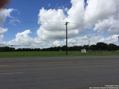 Cibolo Residential Lots & Land For Sale: 600 Fm 78
