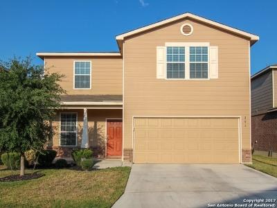 San Antonio Single Family Home Back on Market: 206 Palma Noce