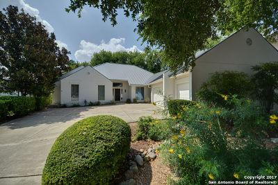 San Antonio Single Family Home Back on Market: 6 Mildenhall Ln