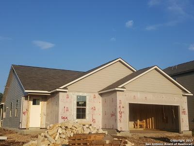 Single Family Home For Sale: 7918 Bearcat Field