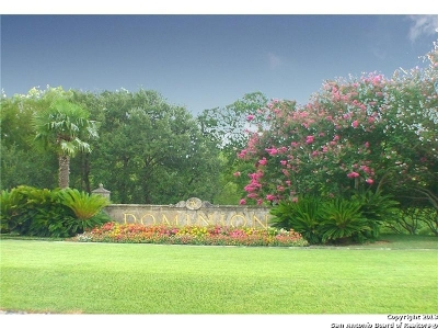 San Antonio Residential Lots & Land For Sale: 49 Grand Terrace