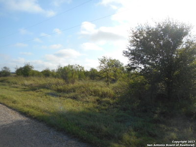 Atascosa County Residential Lots & Land For Sale: 00 Hidden Lane