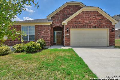 Single Family Home New: 8118 Prospect Pt