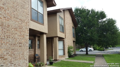 San Antonio Multi Family Home New: 4903 Ali Ave