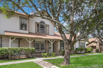 San Antonio Single Family Home New: 10254 Dover Rdg #305