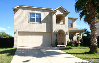 San Antonio Single Family Home Back on Market: 7526 Drake Cyn