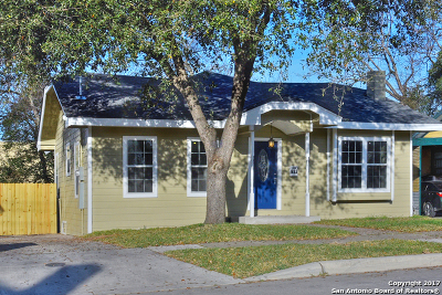 Single Family Home For Sale: 923 Ripley Ave