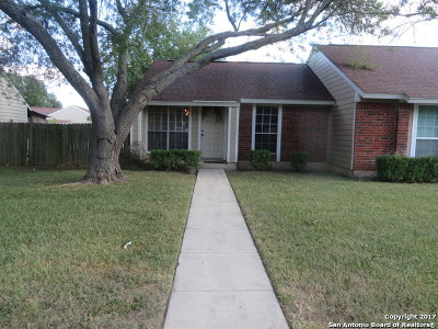 San Antonio Condo/Townhouse Back on Market: 9140 Timber Path #1901