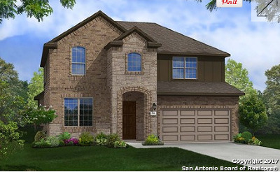 Alamo Ranch Single Family Home For Sale: 13038 Sweet Emily