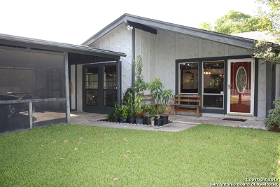 Single Family Home For Sale: 6803 Blue Lake Dr