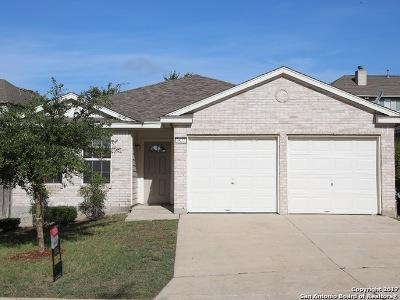 San Antonio Single Family Home For Sale: 3827 Sausalito Fern