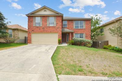 Bexar County Single Family Home Back on Market: 7315 Highland Lake Dr