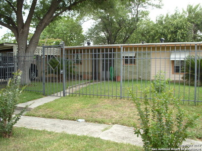 Single Family Home New: 330 Surrells Ave