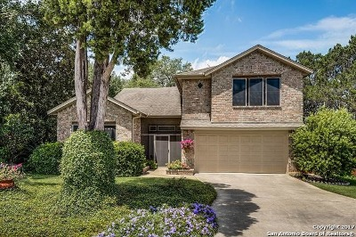 Gardens Of Hunters Creek Single Family Home Back on Market: 2736 Diamond Trl