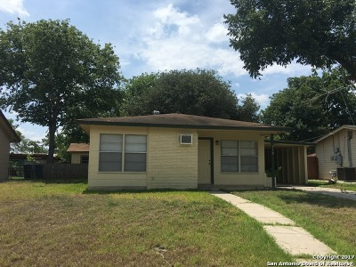 Single Family Home New: 710 Deely Pl