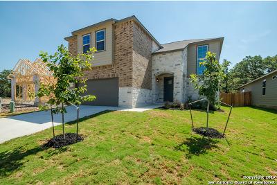 Single Family Home For Sale: 7914 Bearcat Field
