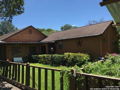 Single Family Home New: 351 Scenic Loop