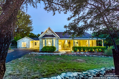 Comal County Single Family Home New: 7225 Exeter Ave