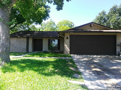 Single Family Home For Sale: 6131 Willowridge St
