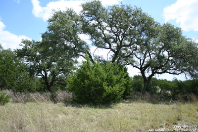Boerne Residential Lots & Land For Sale: 101 Driftwood