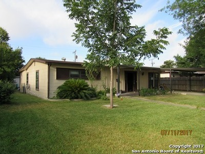 Bexar County, Comal County, Guadalupe County Single Family Home New: 310 E Hutchins Pl