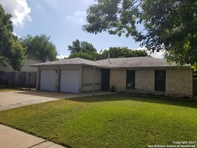 Travis County Single Family Home New: 1303 Turkey Run