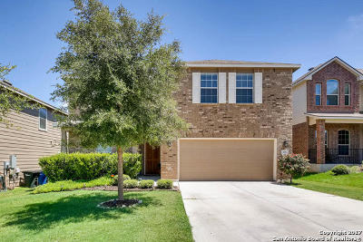 Comal County Single Family Home For Sale: 875 Highland Vis