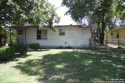 Bexar County, Comal County, Guadalupe County Single Family Home New: 3240 Linn Rd
